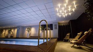 private sauna, Original Sokos Hotel Lappee, Lappeenranta