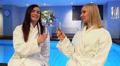 Ylen saunapäivä, sauna, trendi, Unesco, uima-allas, yhdessäolo, saunomiskulttuuri,sauna from finland, authentic finnish sauna, Original Sokos Hotel Lappee, Lappeenranta