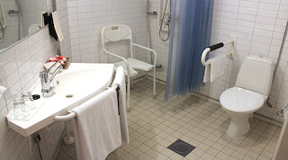 accessibility, Original Sokos Hotel Lappee, Lappeenranta
