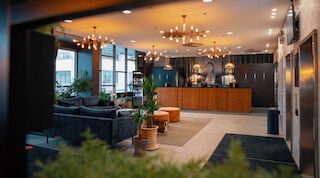 Original Sokos Hotel Lappee, Lapppeenranta, Villmanstrand