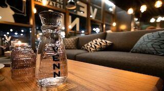 Venn, uutta, viiniä ja ystäviä, Soul Bar & Piano, Original Sokos Hotel Lappee, Lappeenranta