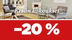 Kokoustilat Original Sokos Hotel Arina, Oulu