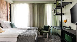 Kesäyö hemmottelu oulu sokos hotels