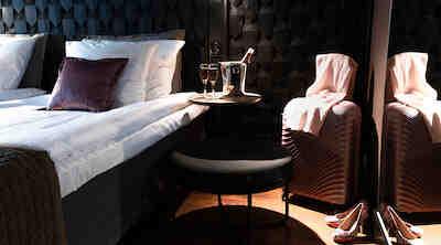 shoppailu design Oulu Original Sokos Hotel Arina hotelliloma viikonloppuloma hotellit