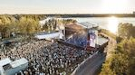 Original Sokos Hotel Arina: SuomiPop festaripaketti 2019