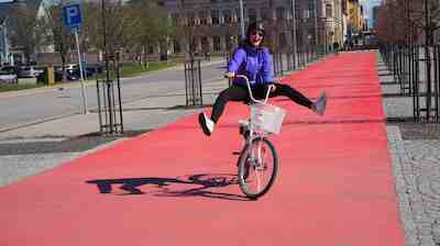 pyöräily oulu visit oulu sokos hotels