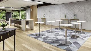 Original Sokos Hotel Arina meeting rooms at Kauppakeskus Valkea