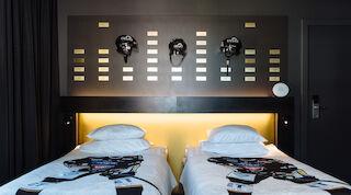 Hotellit Oulu Arina