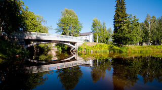 Hotelli Oulu Arina