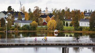 Pikisaari Oulu