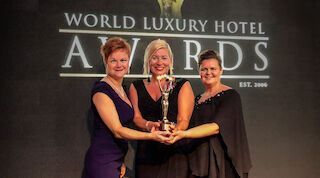 World Luxury Hotel Awards Winner