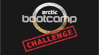 Arctic Challenge Levillä, Break Sokos Hotel Levi, Levi Outdoor Fest