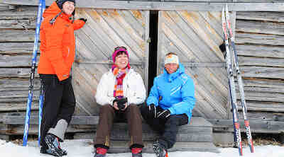 Break Sokos Hotel Levi Levi Finland, talvi, loma, lappi, lapset, perheloma, lapland, hiihtoretki