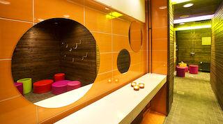 Break Sokos Hotel Levi, sauna, rentoudu