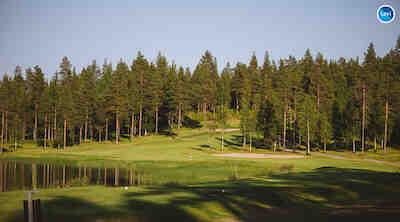 Lappi, Levi, Golf, Levigolf