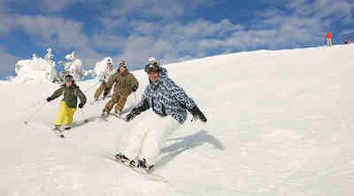 Break Sokos Hotel Levi,majoitustarjous lappi talviloma tarjous hotelli hiihto laskettelu loma