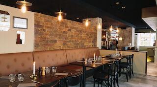 Restaurant Oulu Frans & Camille