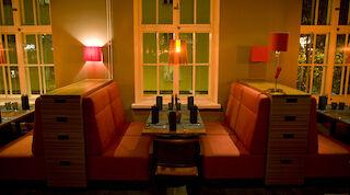 ravintola Original Sokos Hotel Arina Oulu