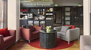 Hotels Oulu