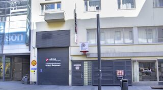 Original Sokos Hotel Arina ajo-ohje