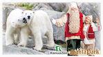 Perhelippu Santapark ja Ranua Zoo