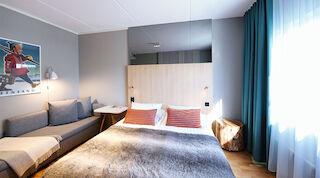 Rovaniemen Original Sokos Hotel Vaakunaan majoittumaan S-mobiililla