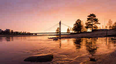 Rovaniemen tapahtumat 2019, Original Sokos Hotel Vaakuna Rovaniemi