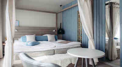 Original Sokos Hotel Arina Käärin sinut pumpuliin