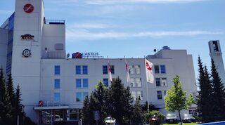 Original Sokos Hotel Lakeus