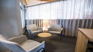 Lounge - Original Sokos Hotel Lakeus