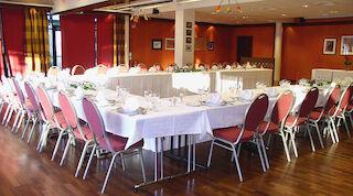 Конференц-зал 5 - Sokos Hotel Lakeus Сейняйоки Финляндии