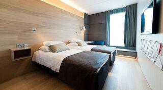 Original Sokos Hotel Lakeus Seinäjoki Finland Standard Twin -room