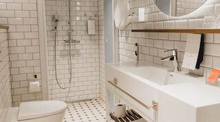 Kylpyhuone Original Sokos Hotel Vaakuna Seinäjoki