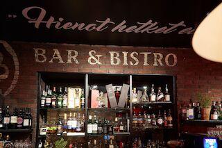 Bar & Bistro Lahti