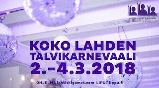 Lahti Ski Festival