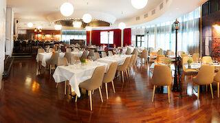 Original Sokos Hotel Vaakuna Hämeenlinna Tavastehus restaurangerna