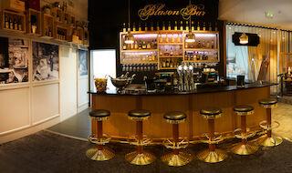 Original Sokos Hotel Vaakuna Hämeenlinna - Le Blason Bar