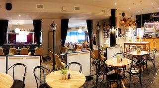 Original Sokos Hotel Vaakuna Hämeenlinna restoranid