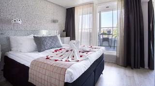 Villa Cubin Suite