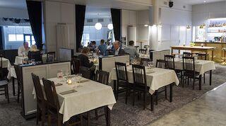 Original Sokos Hotel Vaakuna Hämeenlinna, ravintola