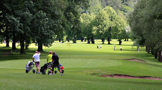 Aulanko Golf