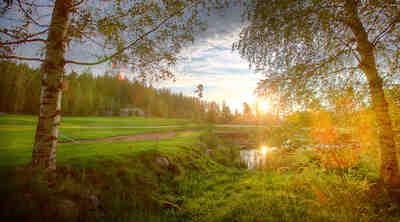 Golf, Lahti, Greenfee
