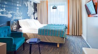 Solo Sokos Hotel Lahden Seurahuone Lahti