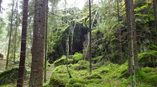 Lahti, retkeily, luonto, majoitus, luontokohde