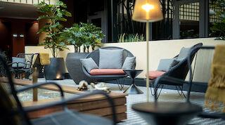 hotel, accommodation, loft, Loft House