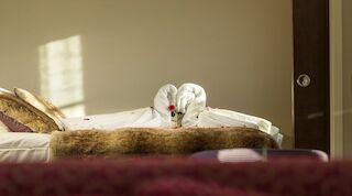 Romantiikkaa Solo Sokos Hotel Lahden Seurahuoneella
