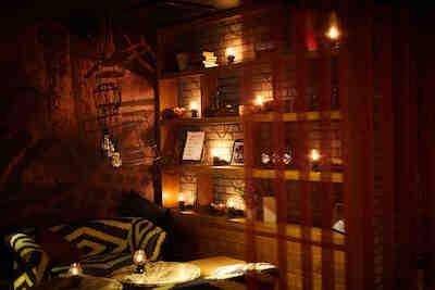 Bar&Bistro Lahden Seurahuone