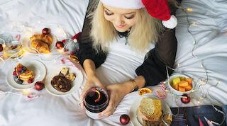 Kiireetön joulu Jyväskylässä