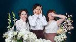 Kolme sisarta , teatteripaketti Jyväskylän Sokos Hotelleissa