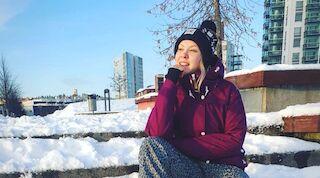 Jyväskylän Sokos Hotellit, Jyväskylä, talvi